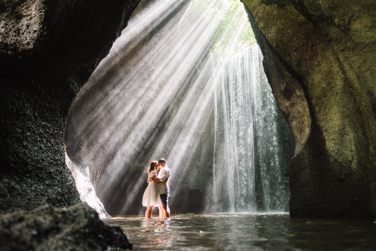 Celebrating Love With A Bali Post Wedding Photography 8