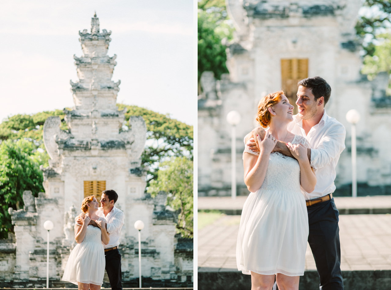 Celebrating Love With A Bali Post Wedding Photography 11