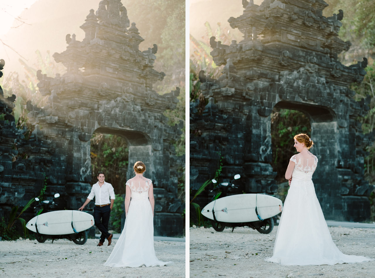 Celebrating Love With A Bali Post Wedding Photography 13