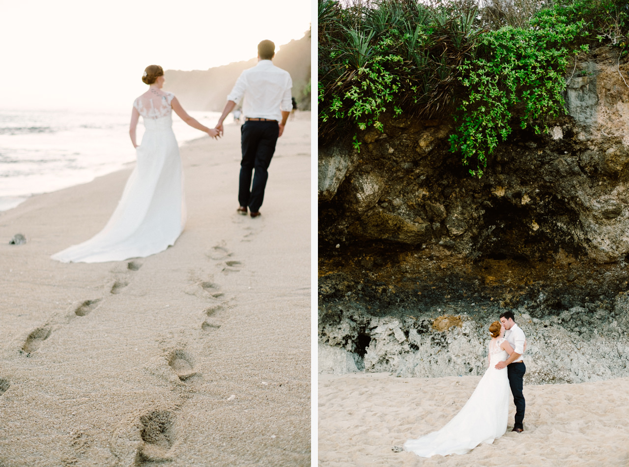 Celebrating Love With A Bali Post Wedding Photography 16