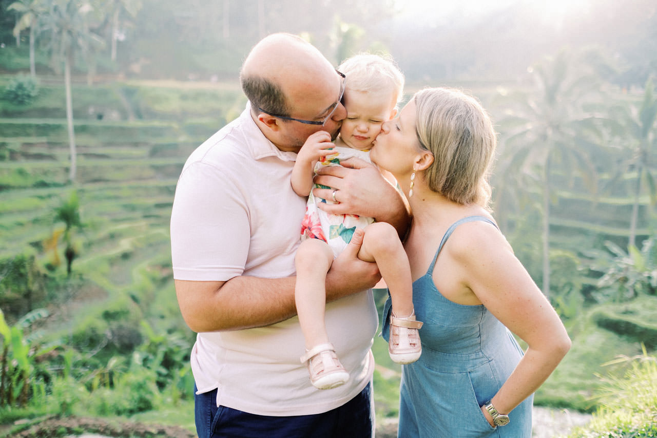 Bali Family Travel Photography 5