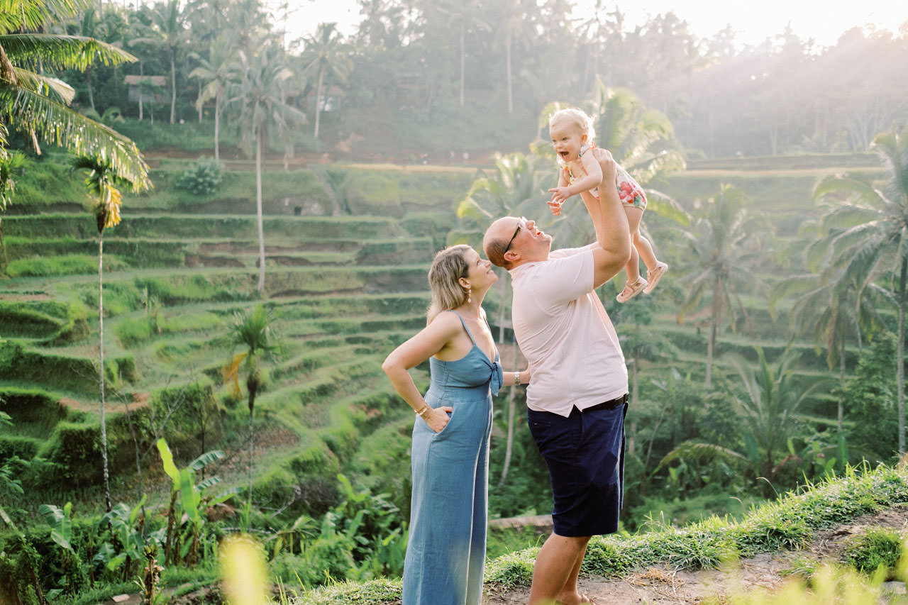 Bali Family Travel Photography 6