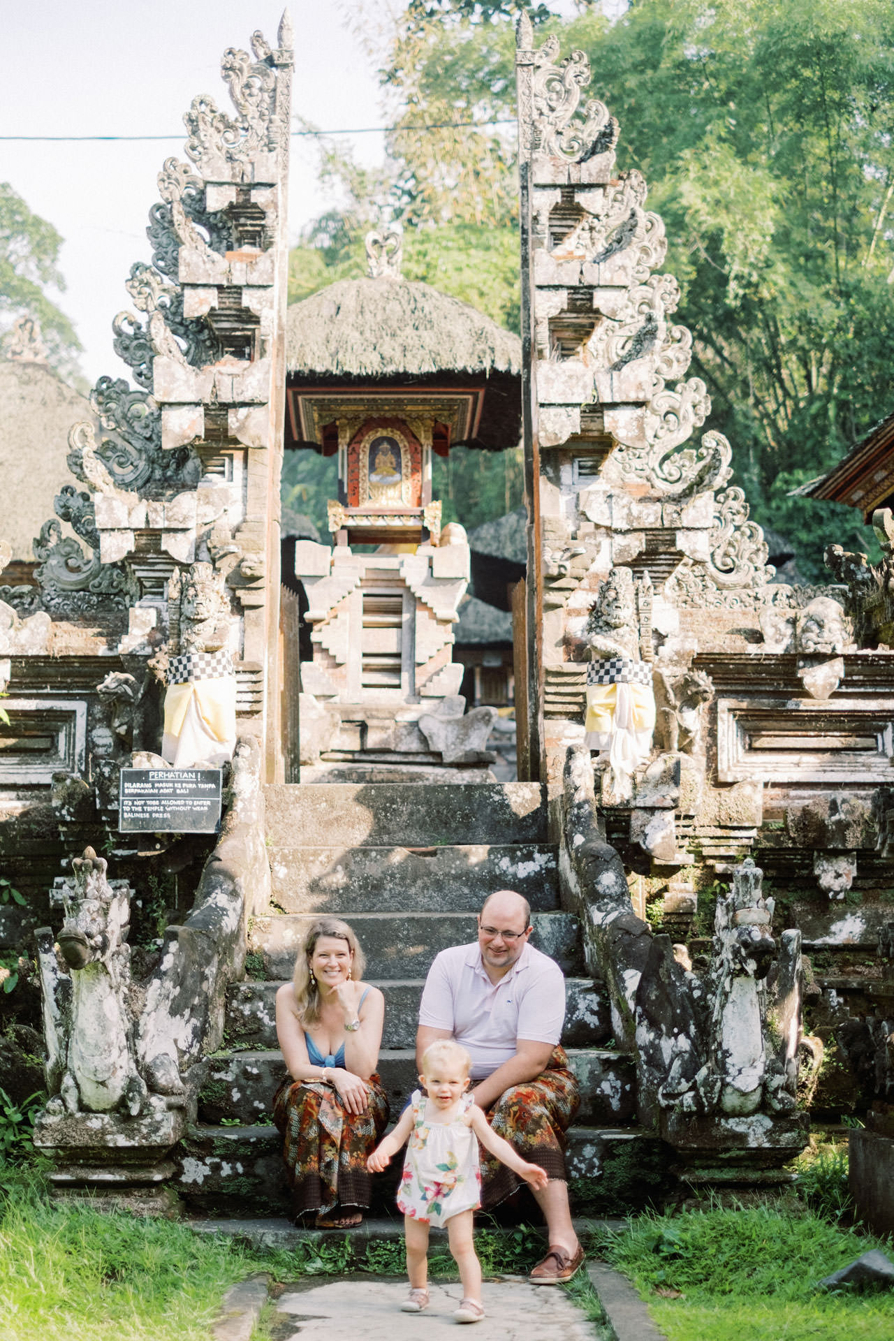 Bali With Kids 1