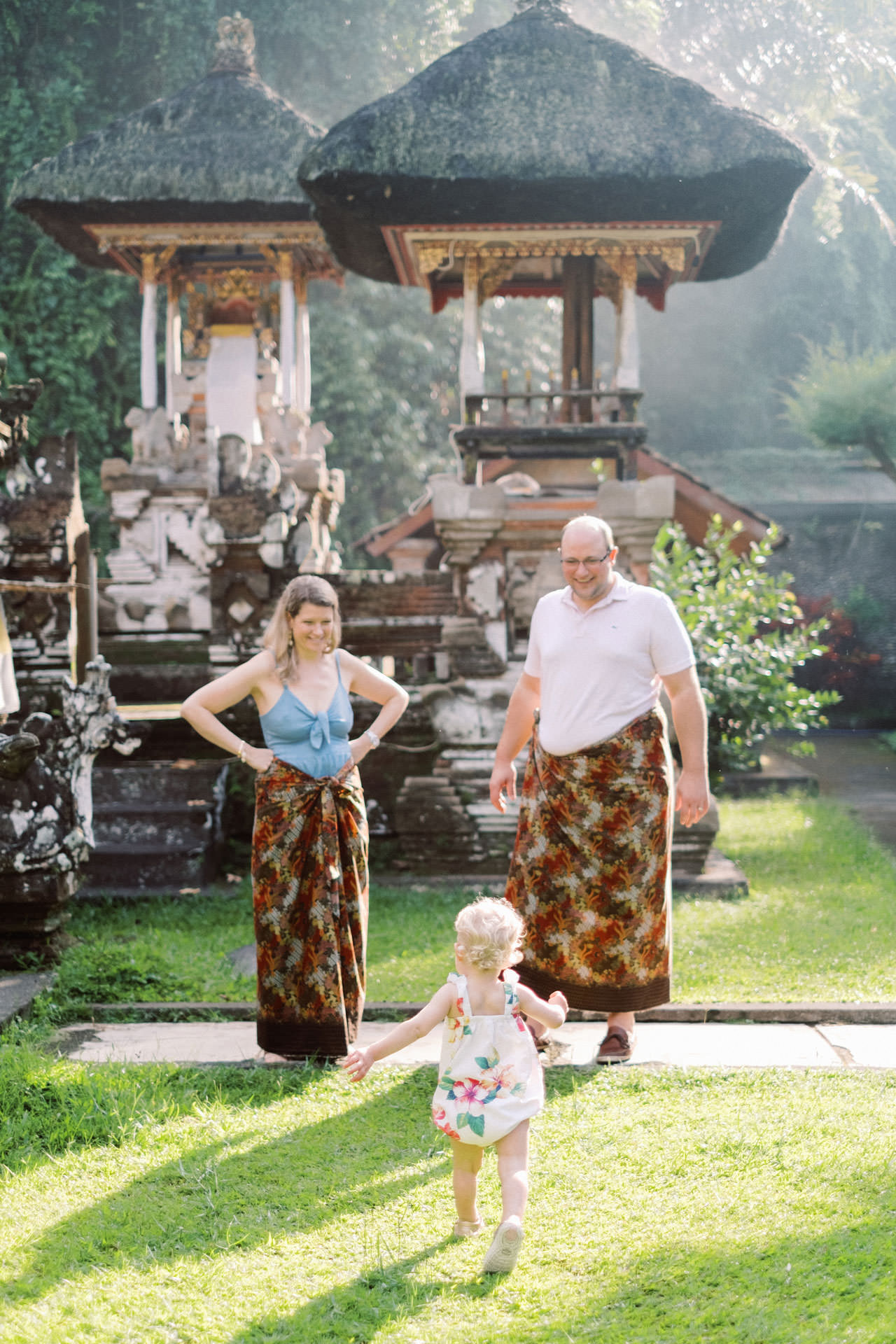 Bali With Kids 2