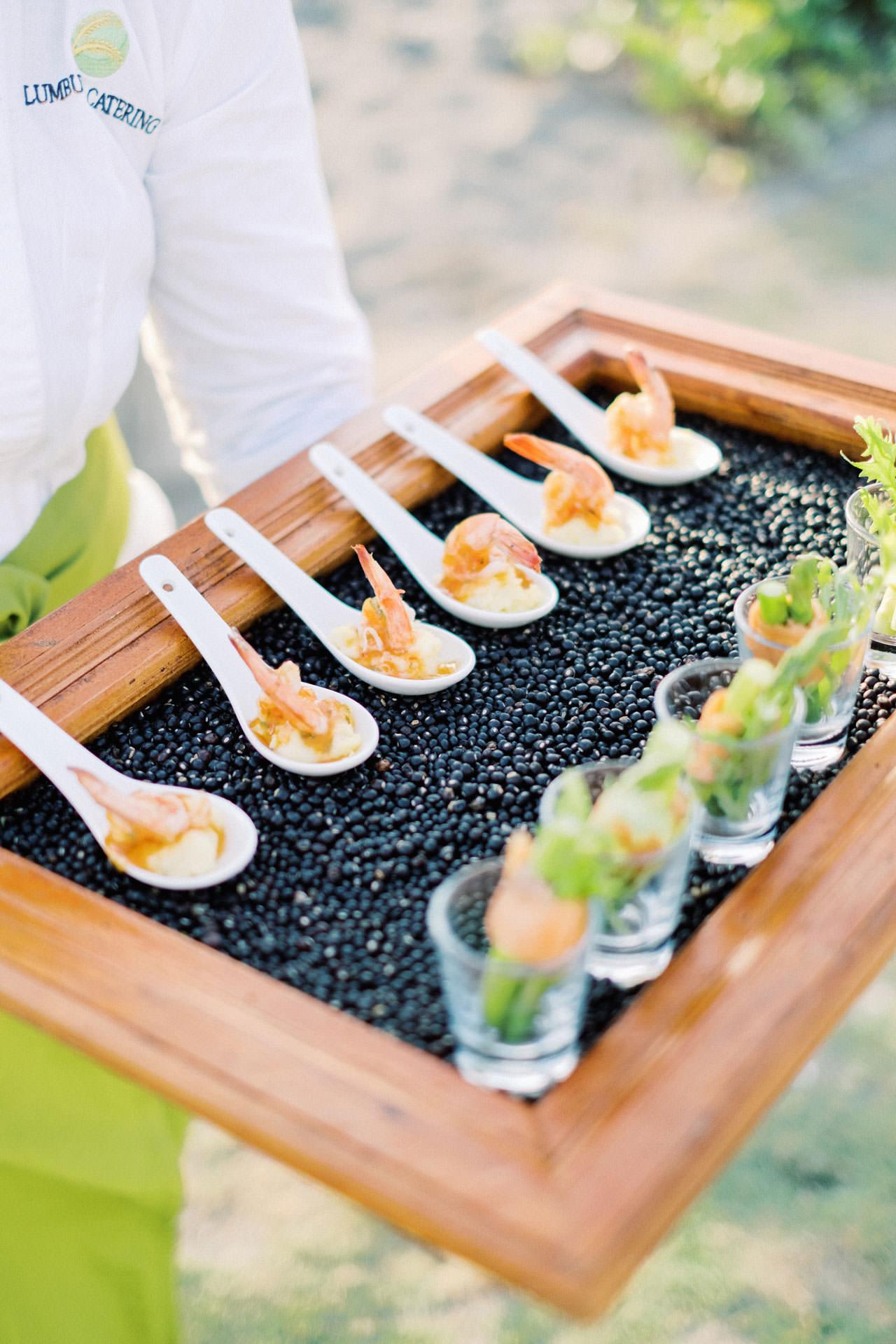 Beachfront Villa Phalosa Seminyak Wedding 42