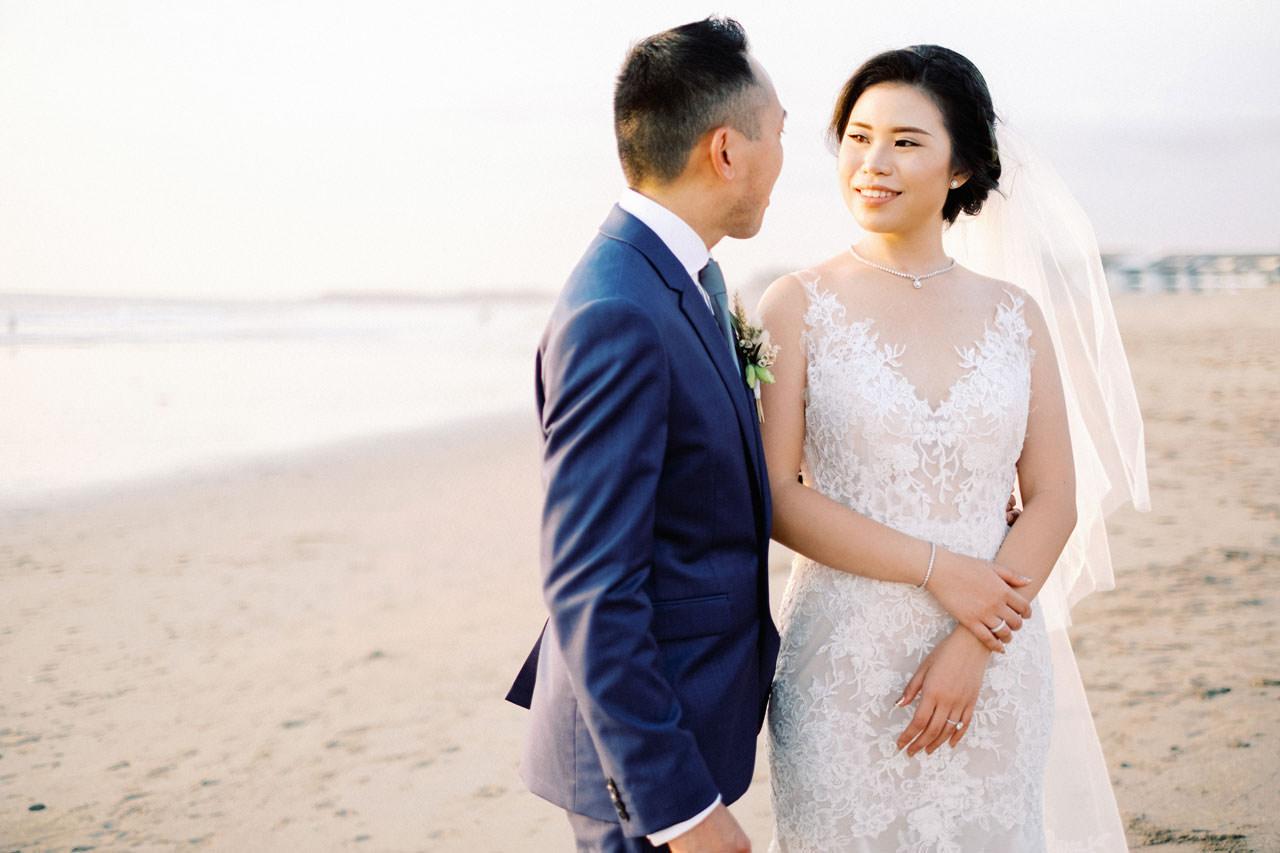 Beachfront Villa Phalosa Seminyak Wedding 51