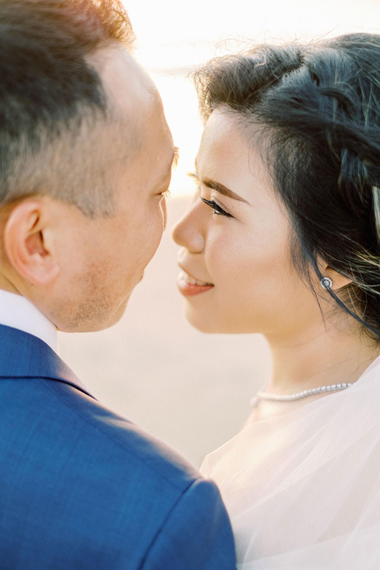 Beachfront Villa Phalosa Seminyak Wedding 54