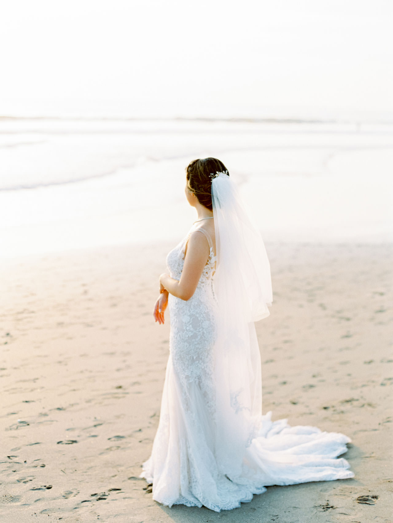 Beachfront Villa Phalosa Seminyak Wedding 67