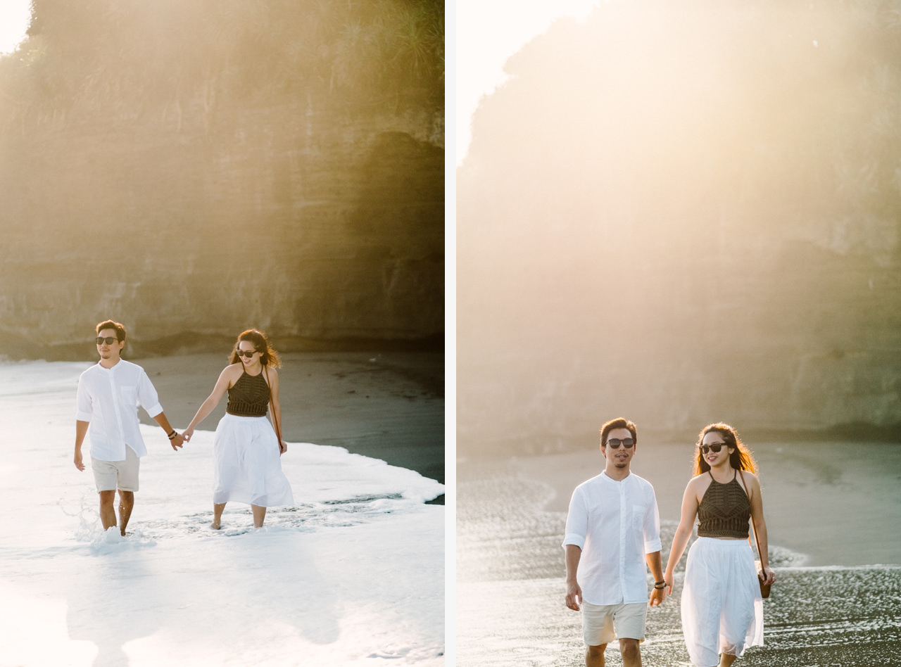 J&D: Casual Engagement Photography in Canggu 3