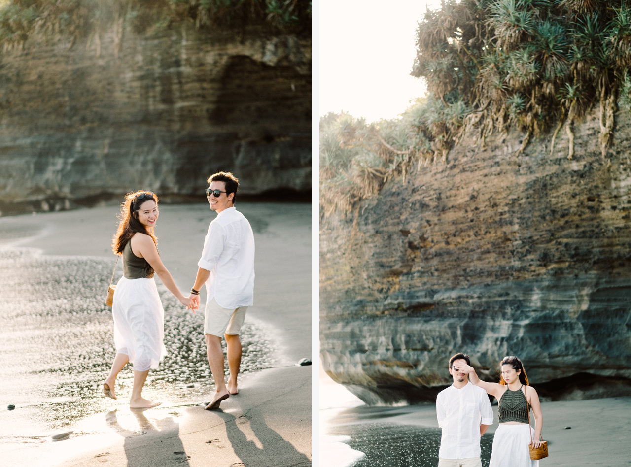 J&D: Casual Engagement Photography in Canggu 4