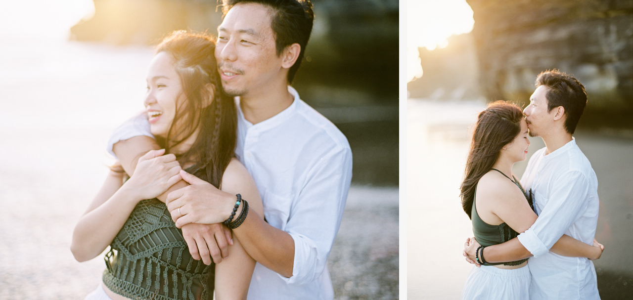 J&D: Casual Engagement Photography in Canggu 5