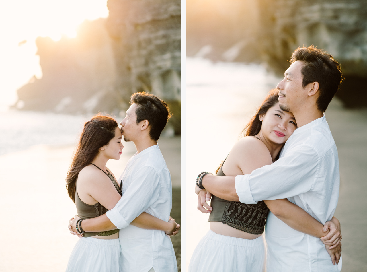 J&D: Casual Engagement Photography in Canggu 15