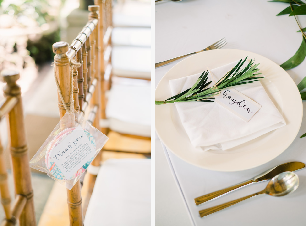 M&D: Greenery Ubud Wedding at Villa Beji Indah 19