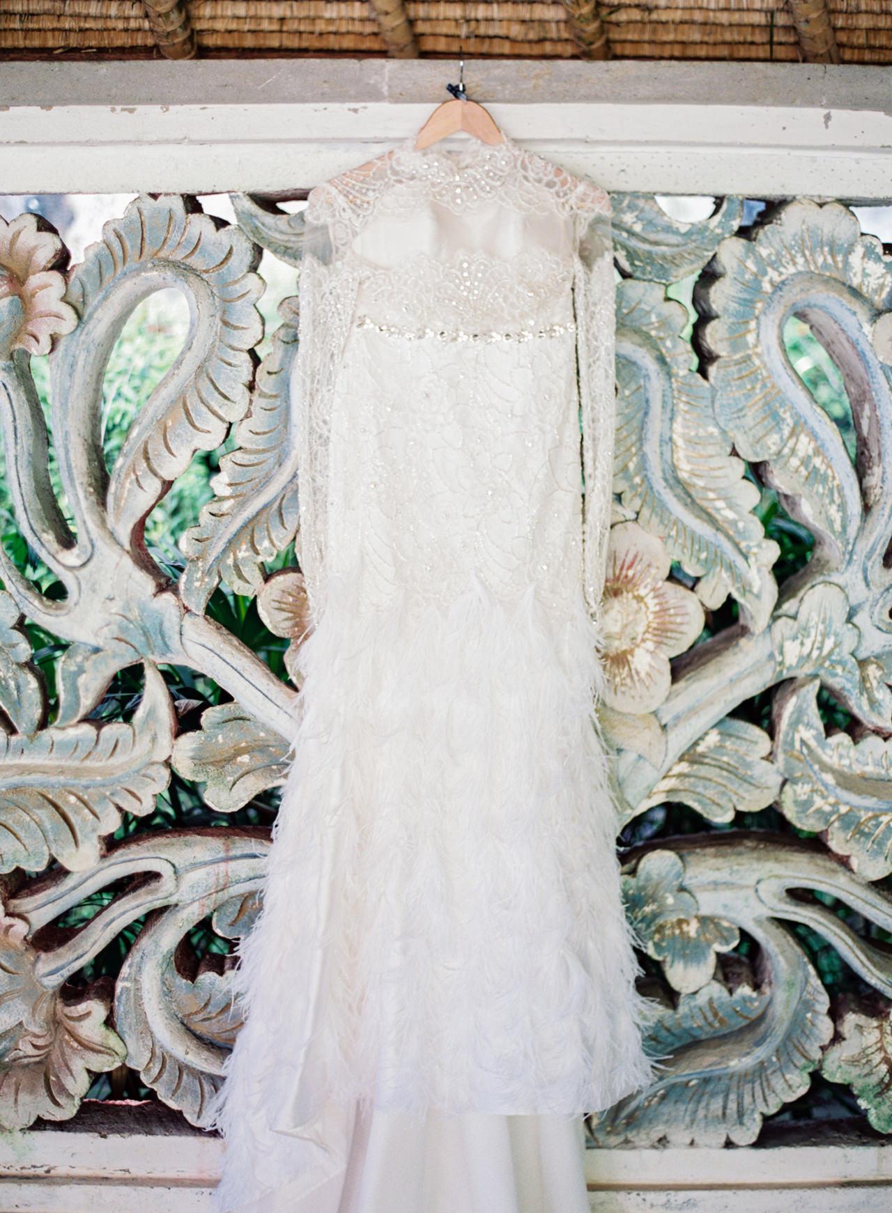 D&R: Luxury Bali Wedding Reception at The Glass House by Tirtha 1