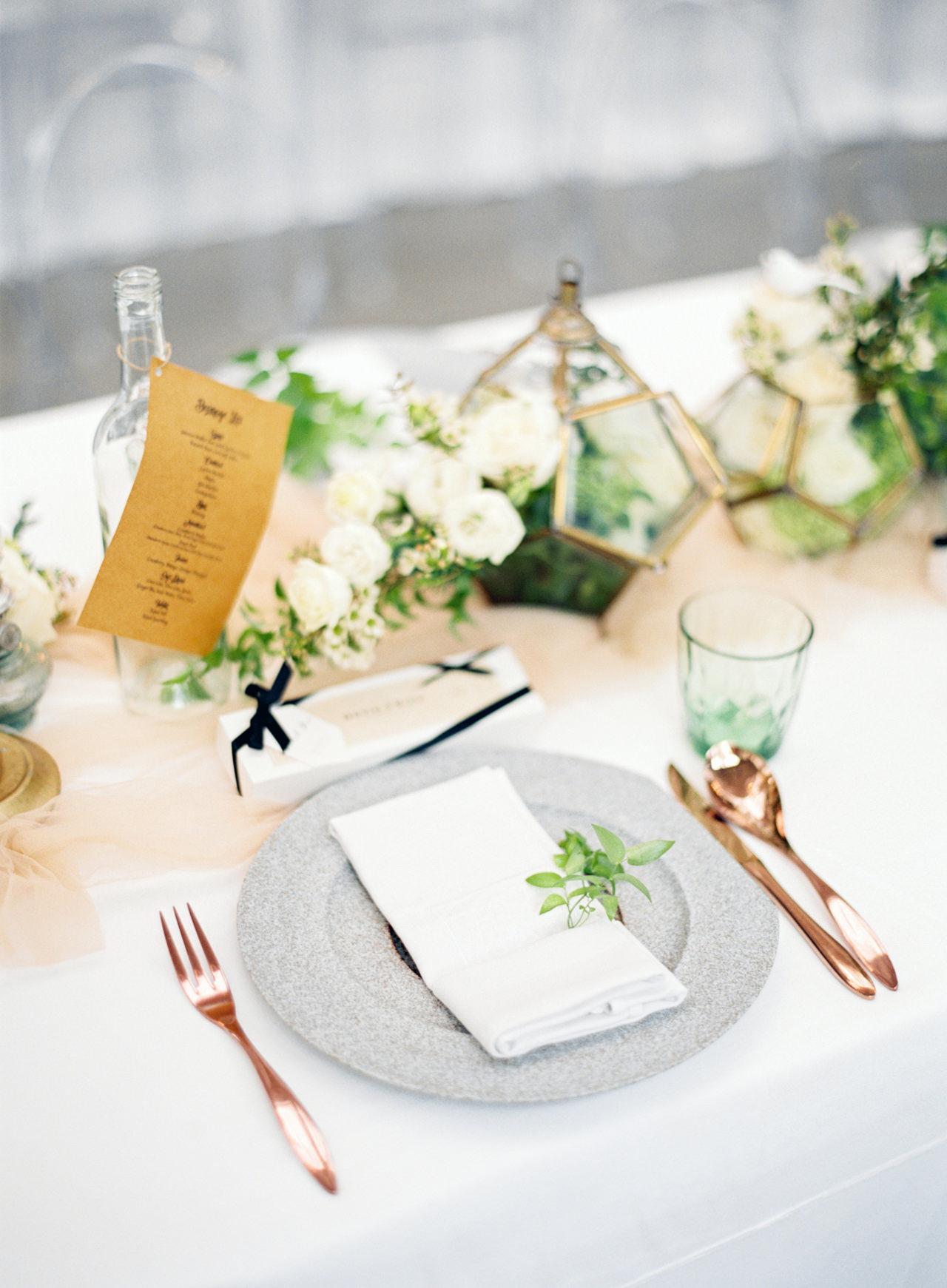 D&R: Luxury Bali Wedding Reception at The Glass House by Tirtha 17