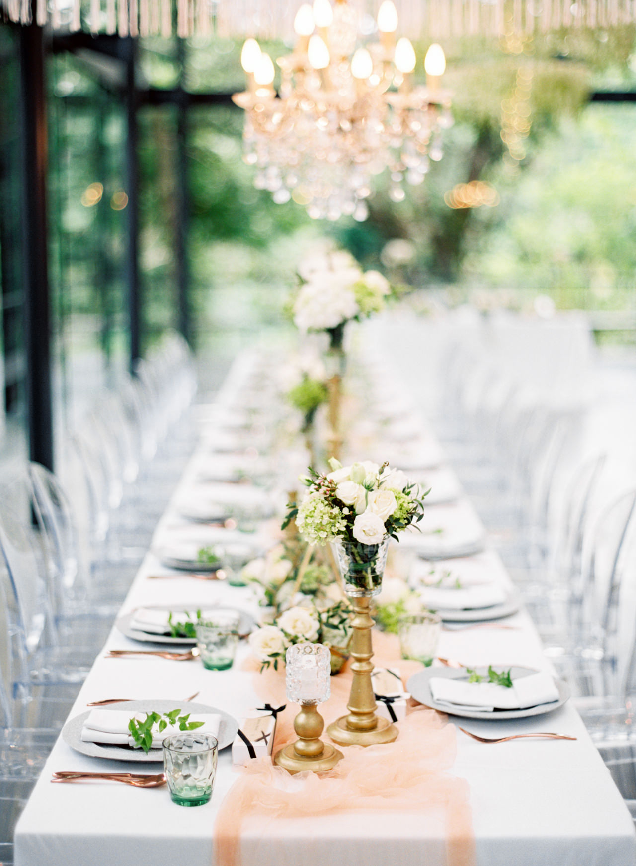 D&R: Luxury Bali Wedding Reception at The Glass House by Tirtha 19