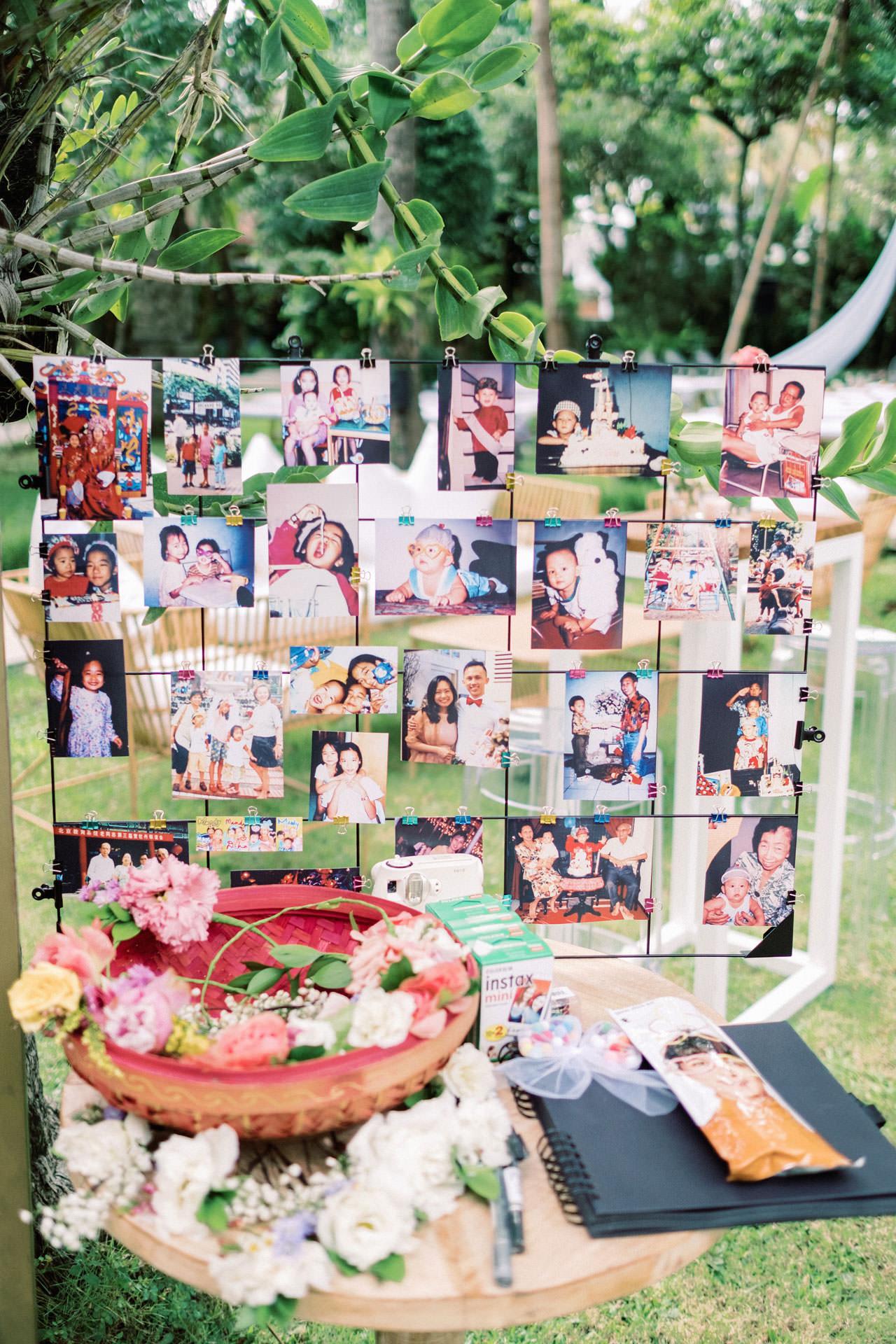 Whimsical Bali Forest Wedding at Puri Nirwana  22