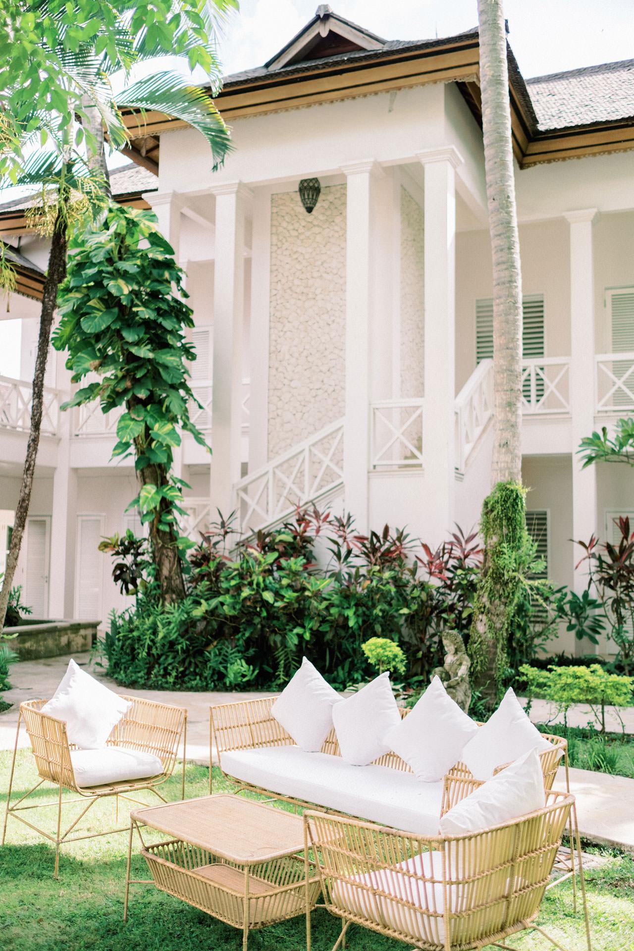 Whimsical Bali Forest Wedding at Puri Nirwana  26