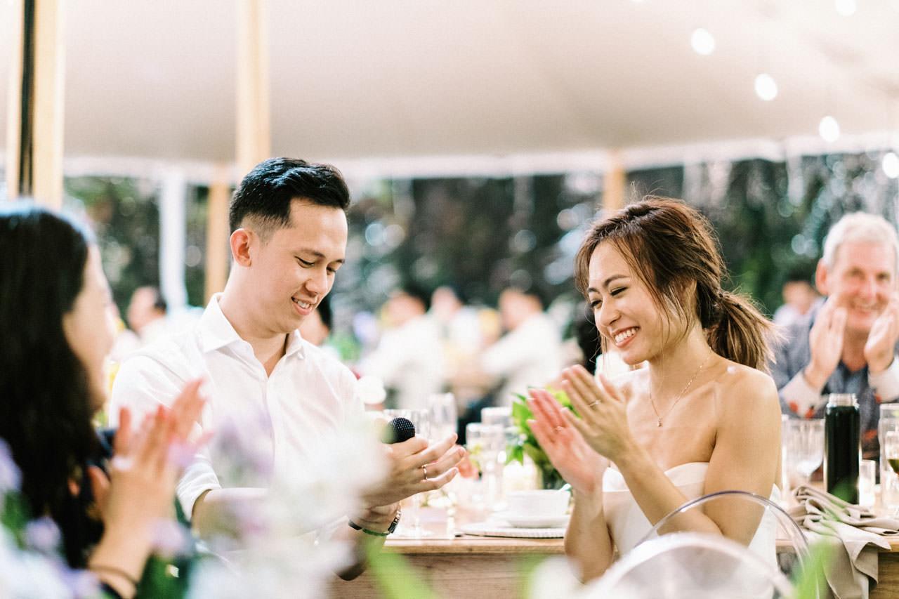 Whimsical Bali Forest Wedding at Puri Nirwana  56