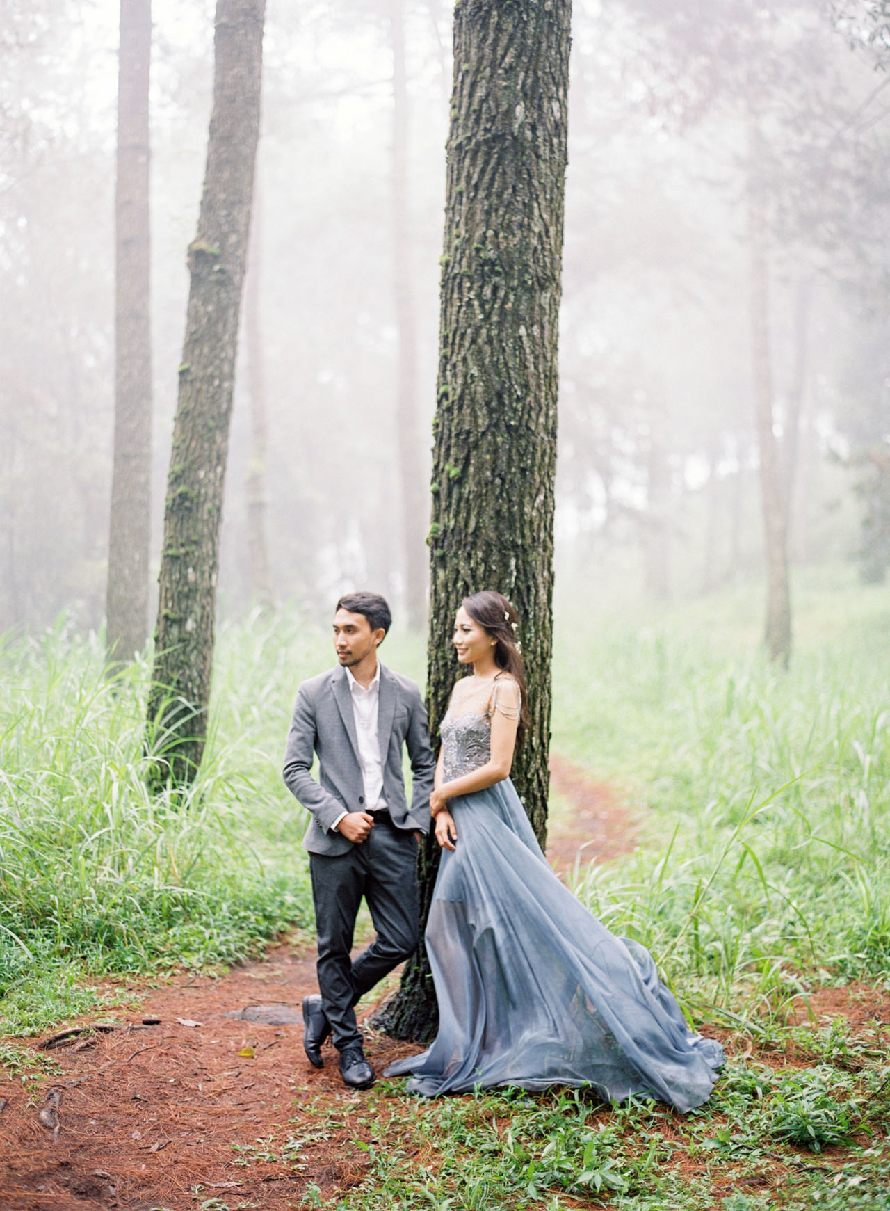 D&T: Bali Engagement Photography Session 7