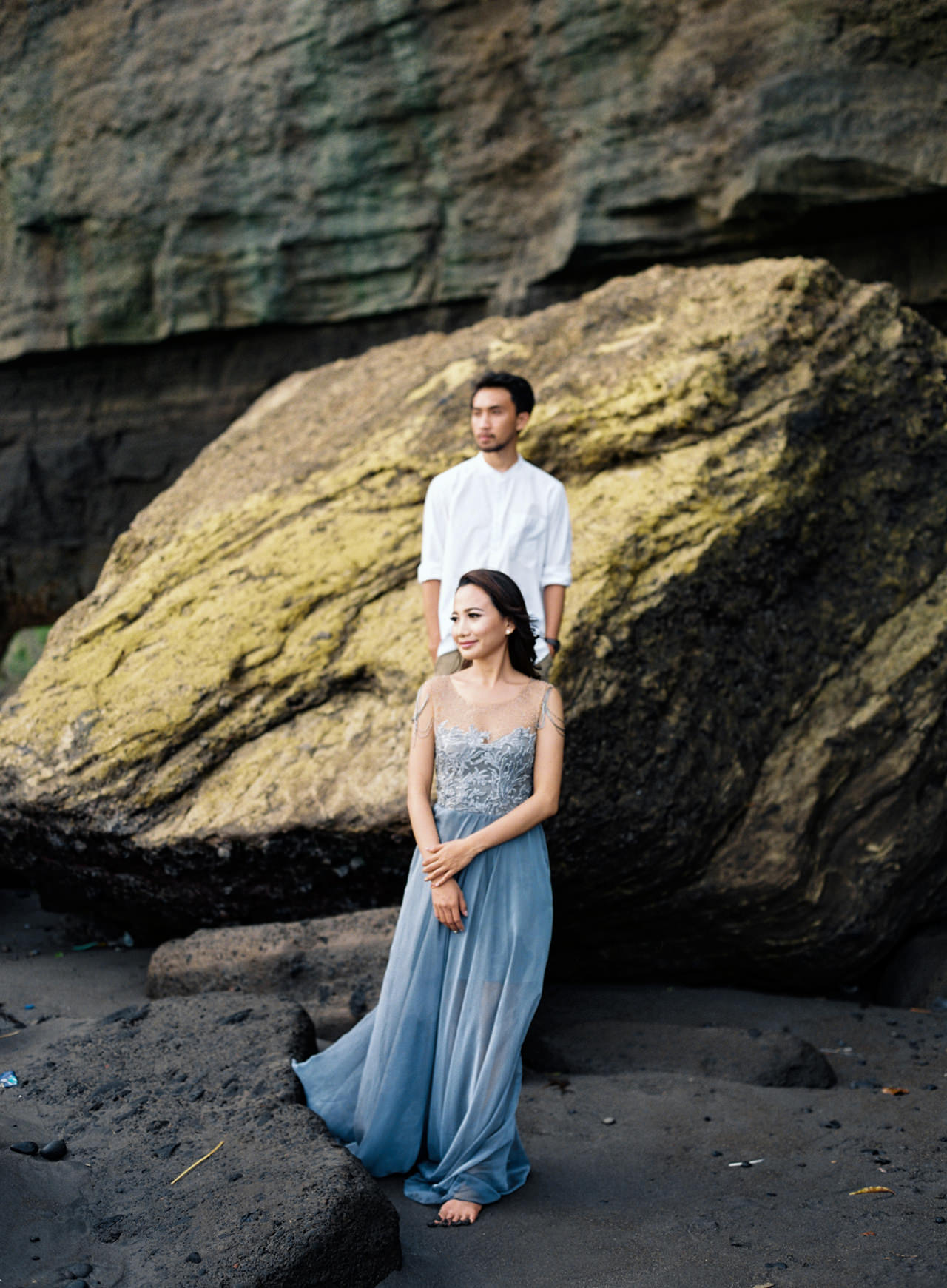 D&T: Bali Engagement Photography Session 13