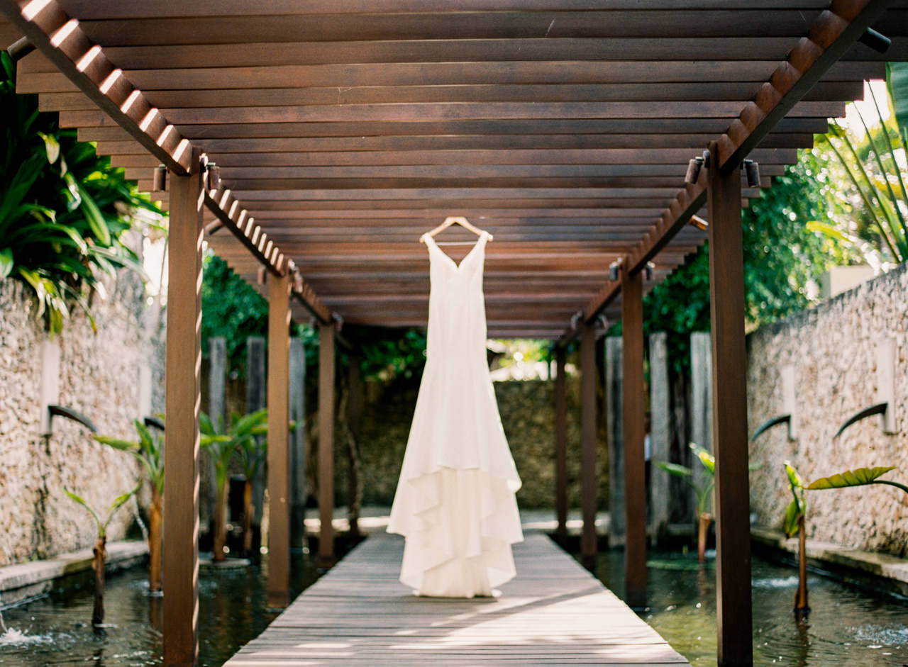 E&E: Destination Bali Wedding at Karma Kandara 4