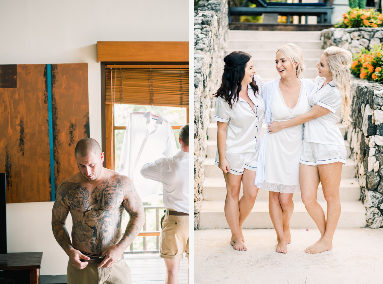E&E: Destination Bali Wedding at Karma Kandara 5