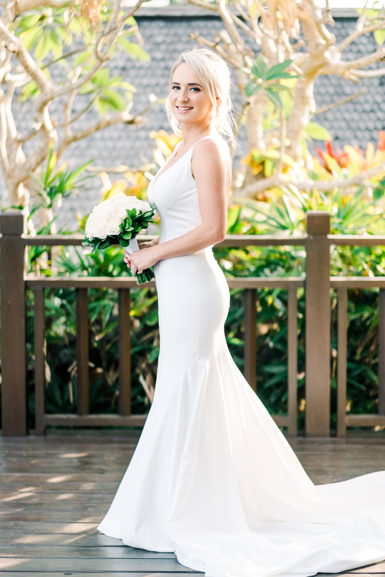 E&E: Destination Bali Wedding at Karma Kandara 11