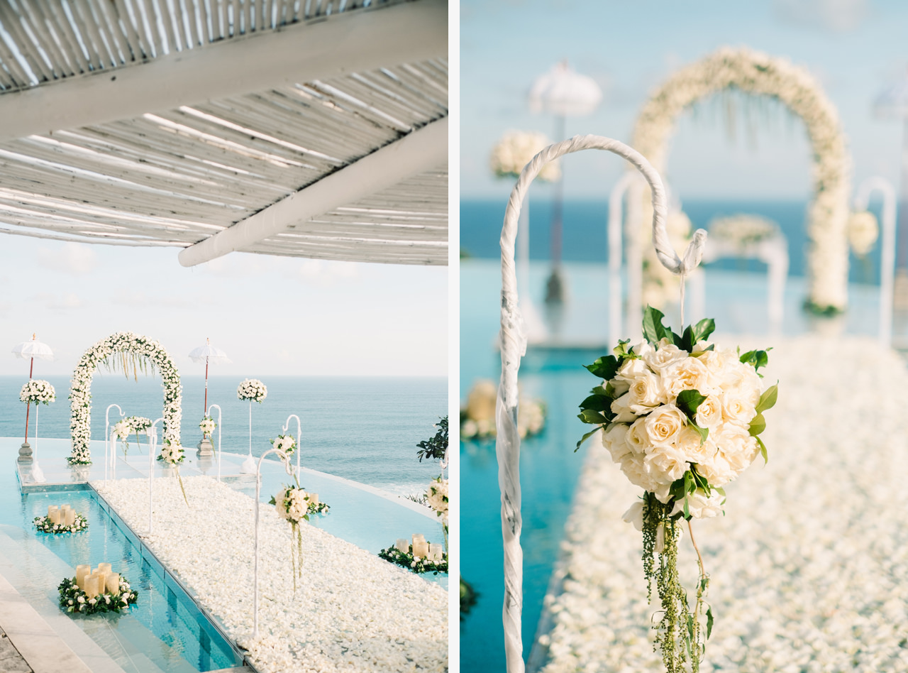 E&E: Destination Bali Wedding at Karma Kandara 13