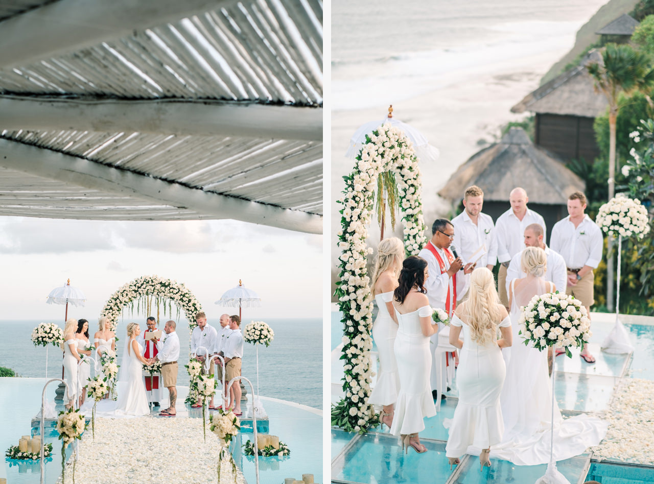 E&E: Destination Bali Wedding at Karma Kandara 17