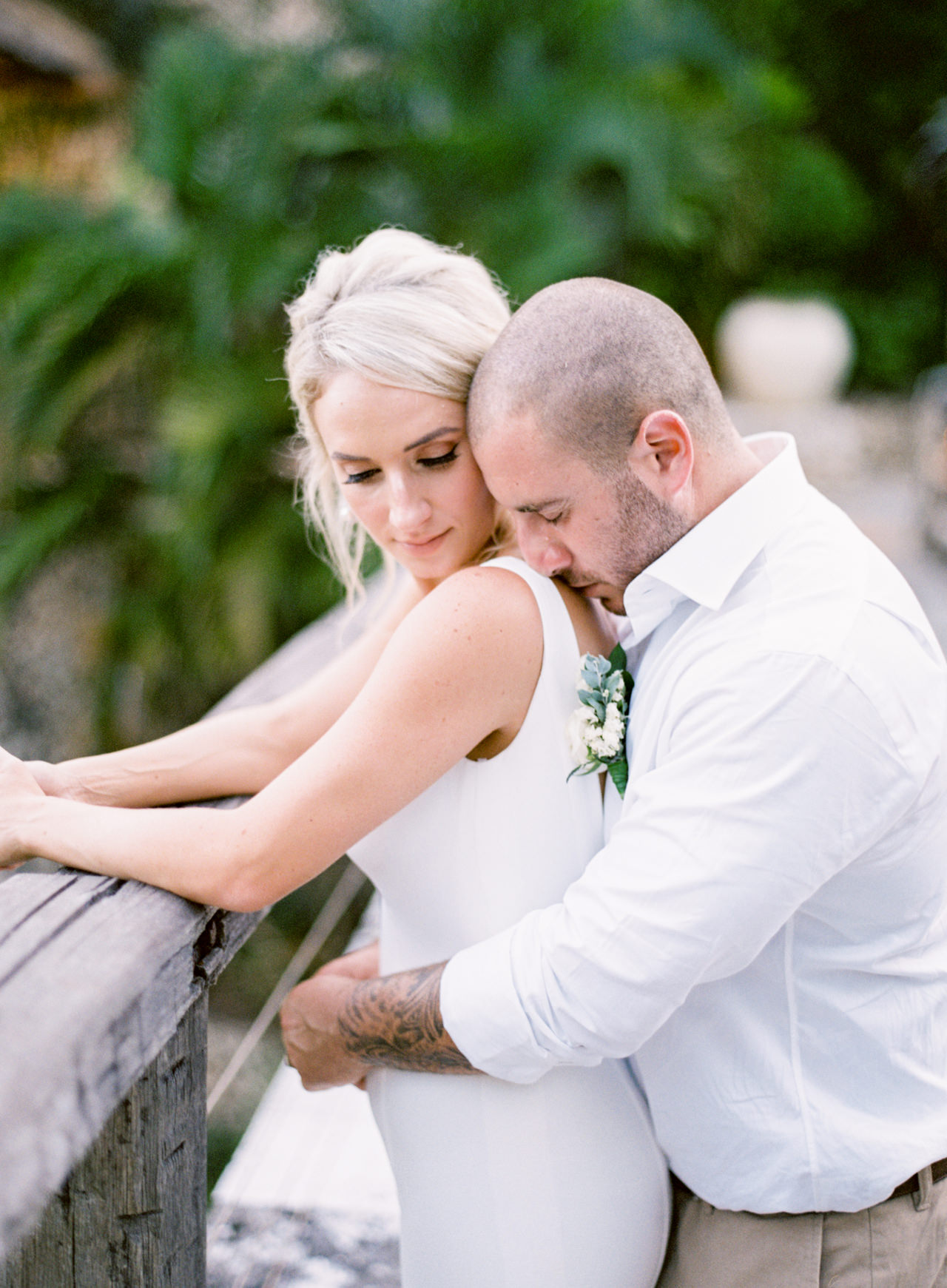 E&E: Destination Bali Wedding at Karma Kandara 24