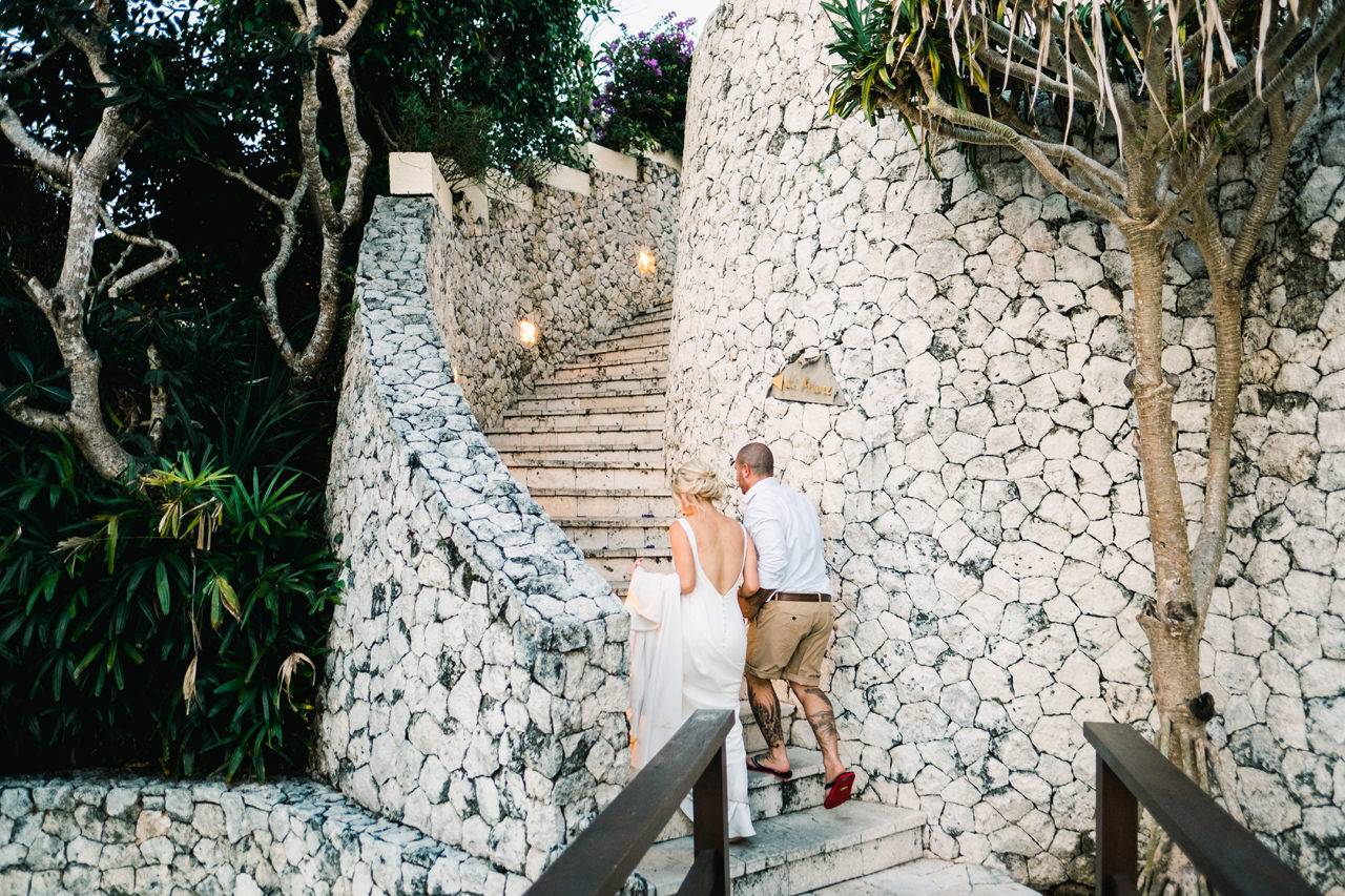 E&E: Destination Bali Wedding at Karma Kandara 25