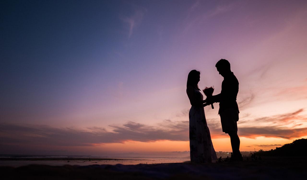 Eugene & Joanne: Bali Surprise Proposal 10