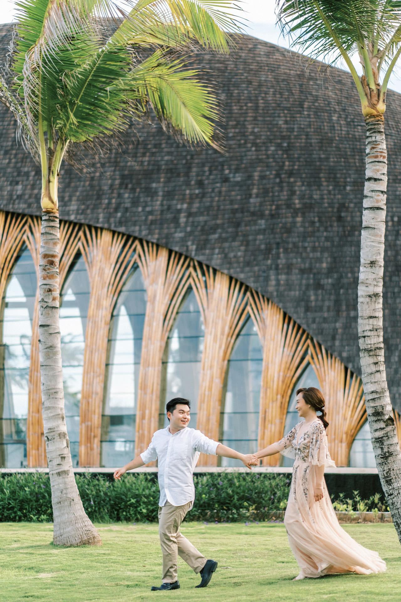 Apurva Kempinski Bali Proposal Photography 10