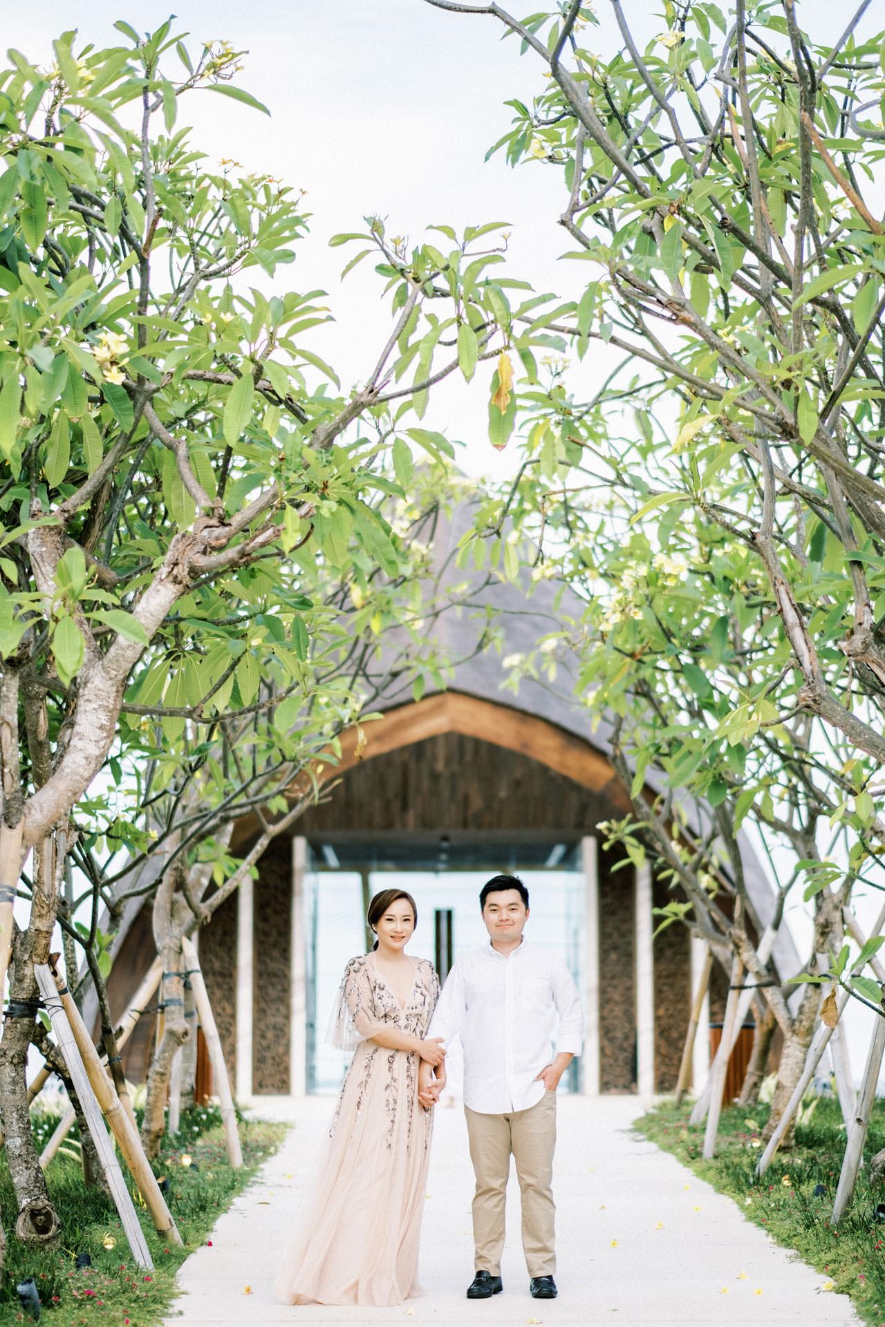 Apurva Kempinski Bali Proposal Photography 12