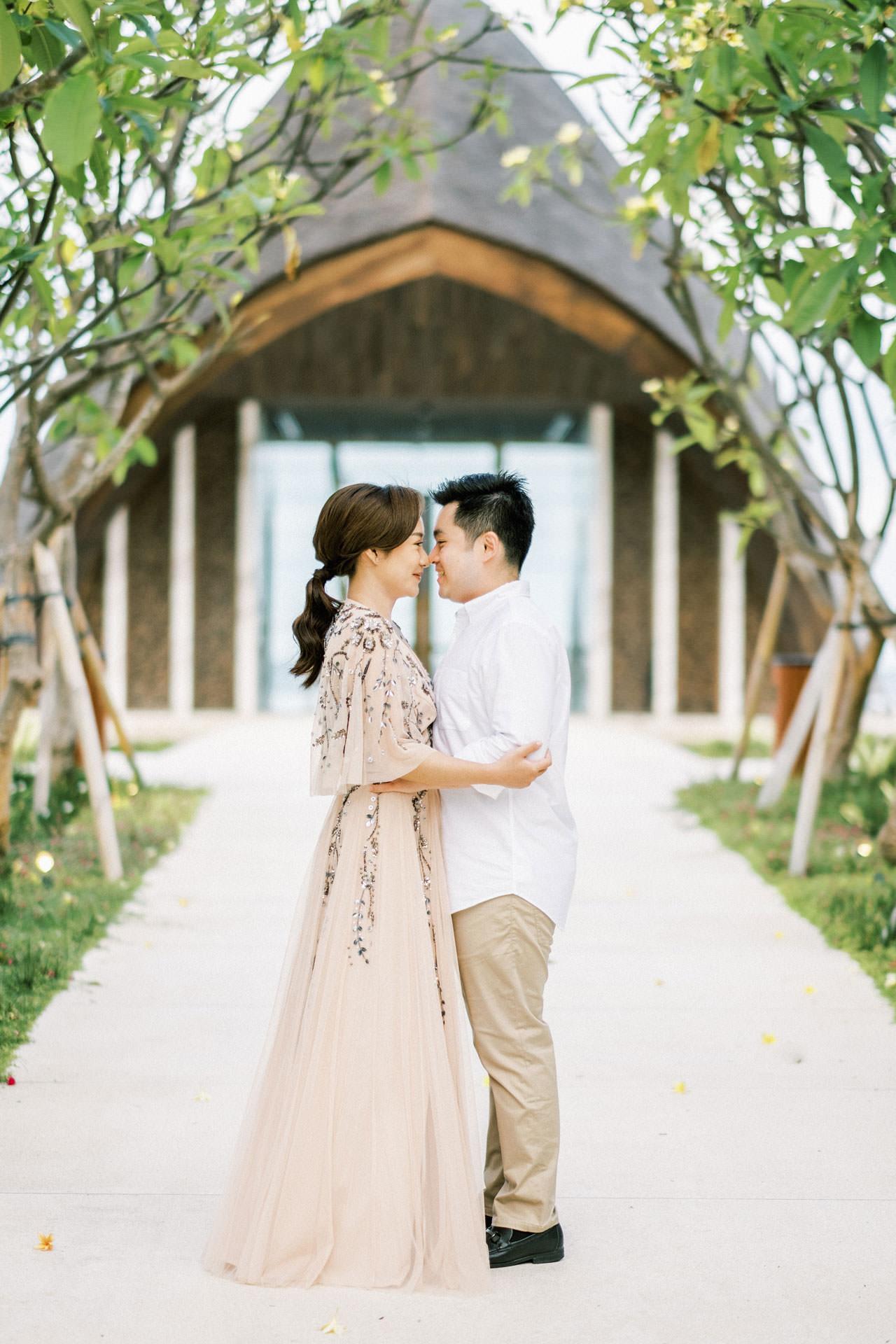 Apurva Kempinski Bali Proposal Photography 13