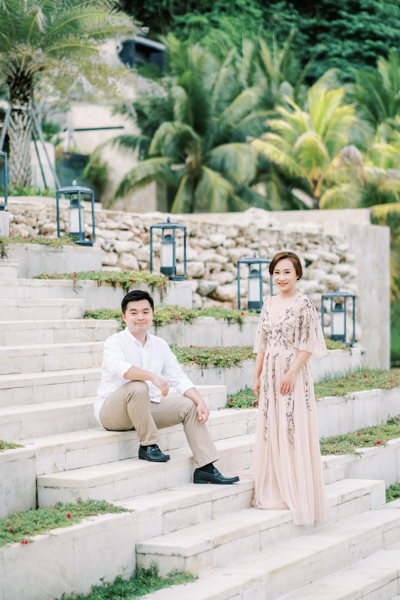 Apurva Kempinski Bali Proposal Photography 15