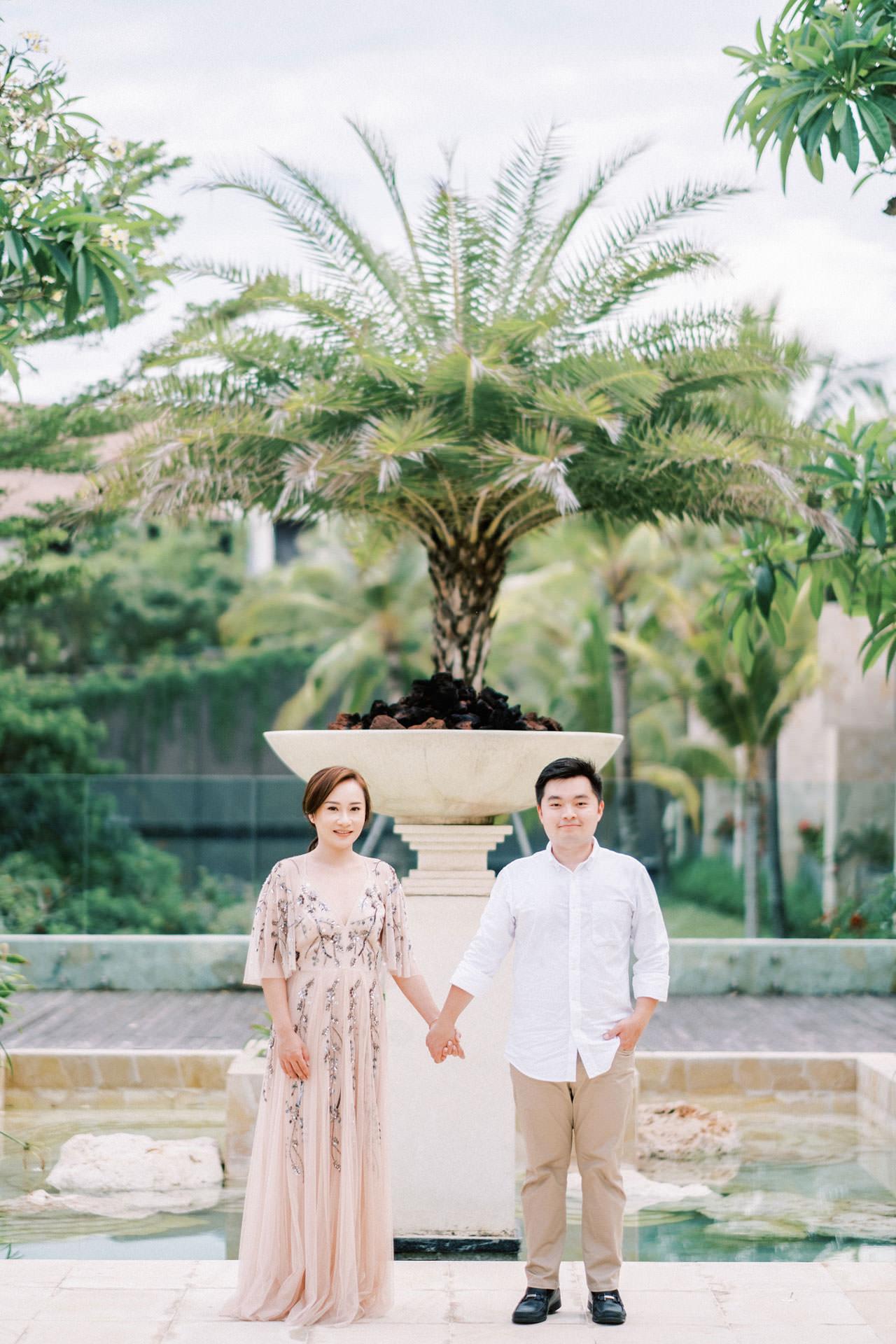 Apurva Kempinski Bali Proposal Photography 17