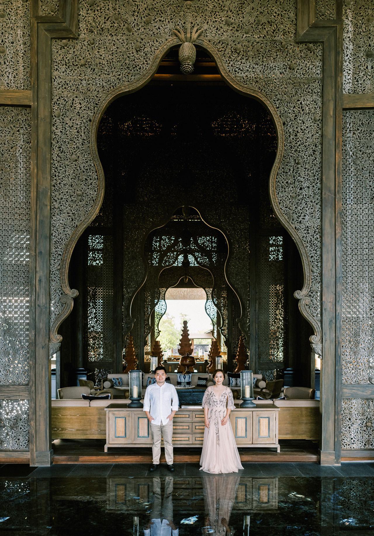 Apurva Kempinski Bali Proposal Photography 18