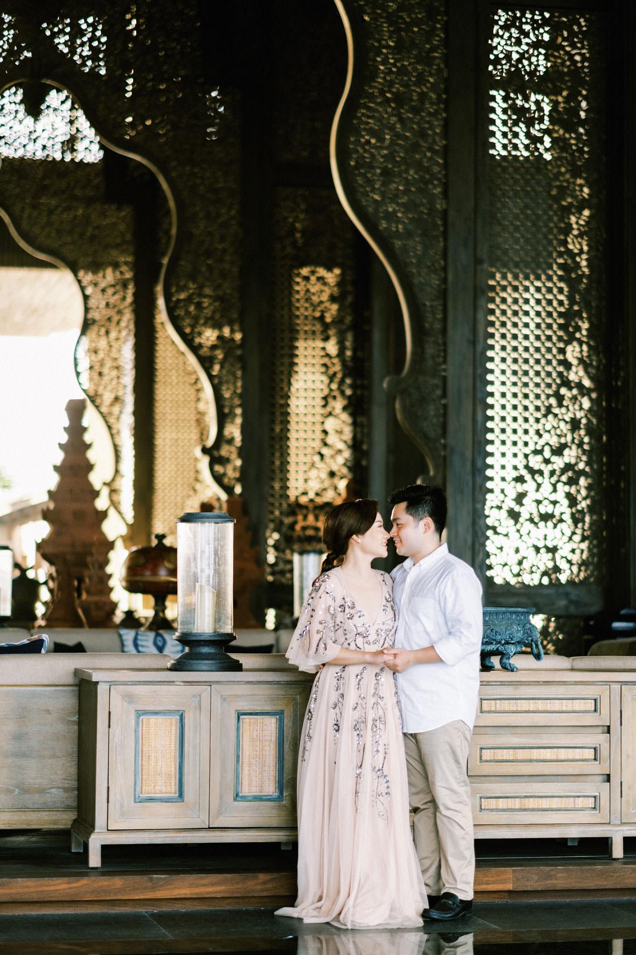 Apurva Kempinski Bali Proposal Photography 20