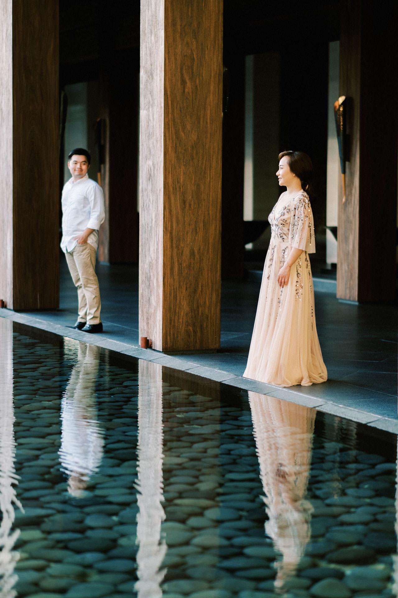 Apurva Kempinski Bali Proposal Photography 25