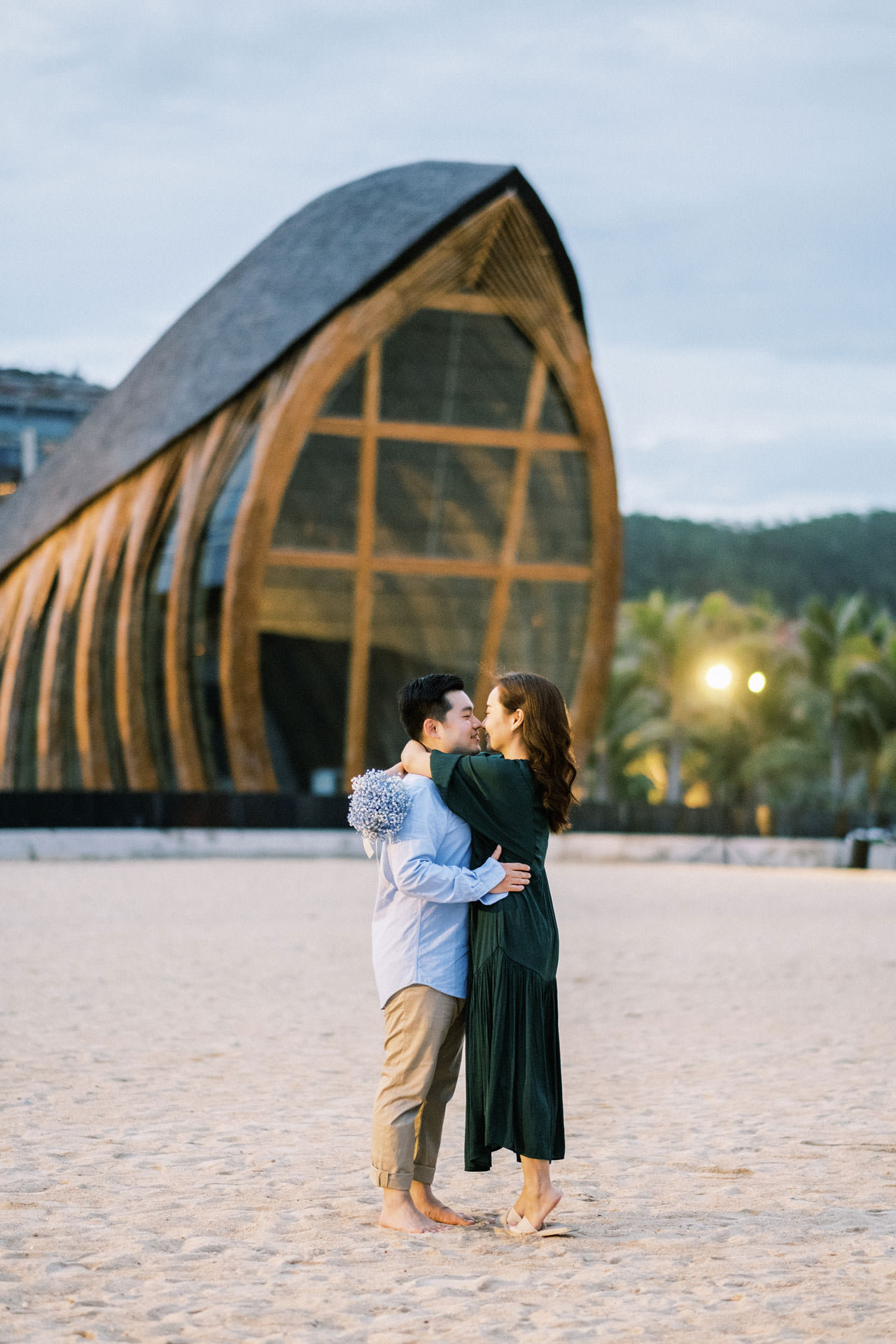 Apurva Kempinski Bali Proposal Photography 30