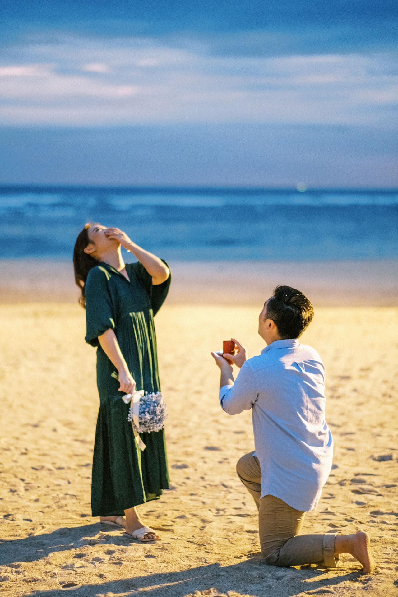Apurva Kempinski Bali Proposal Photography 33