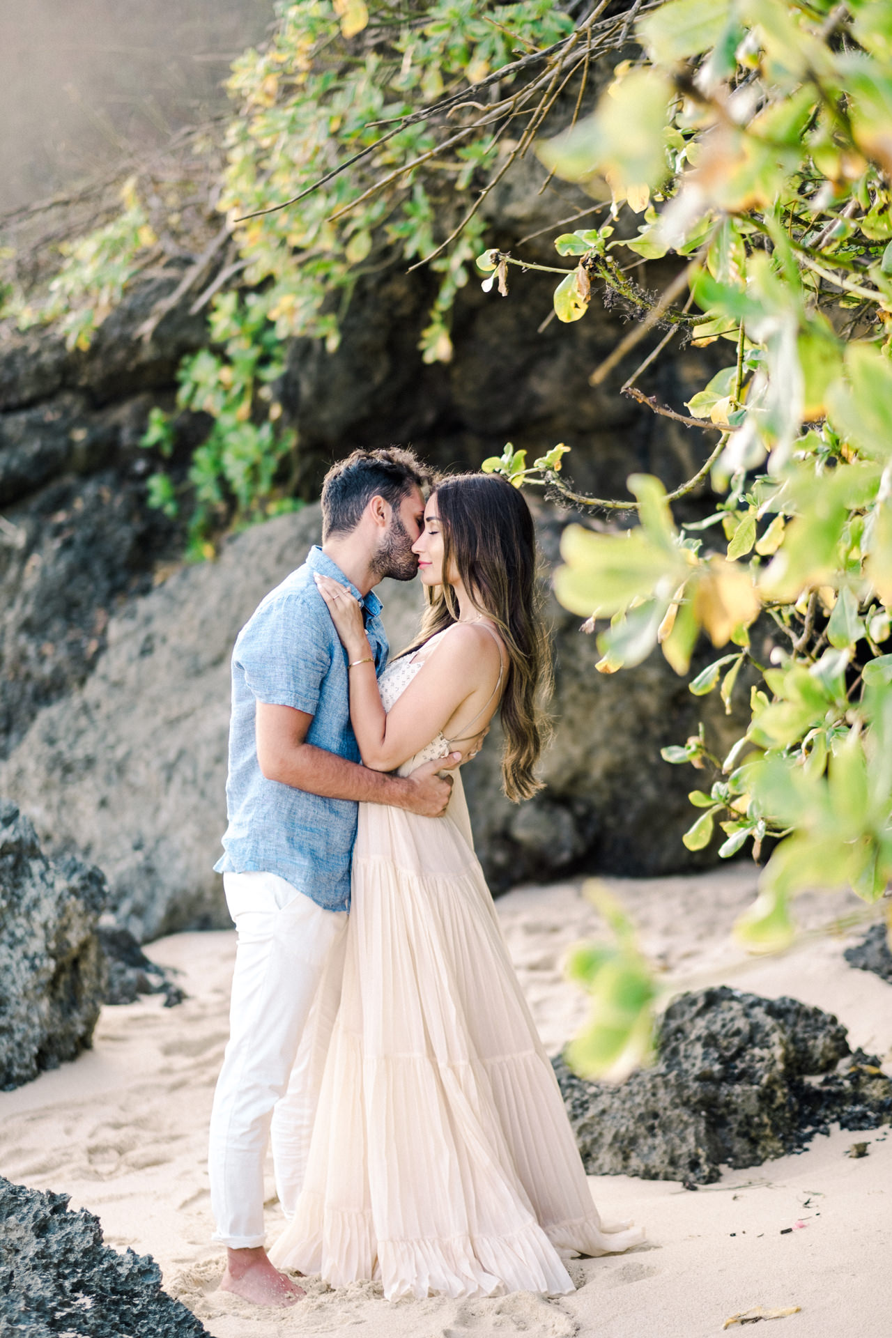 E&S: Romantic Bali Honeymoon Photography 4