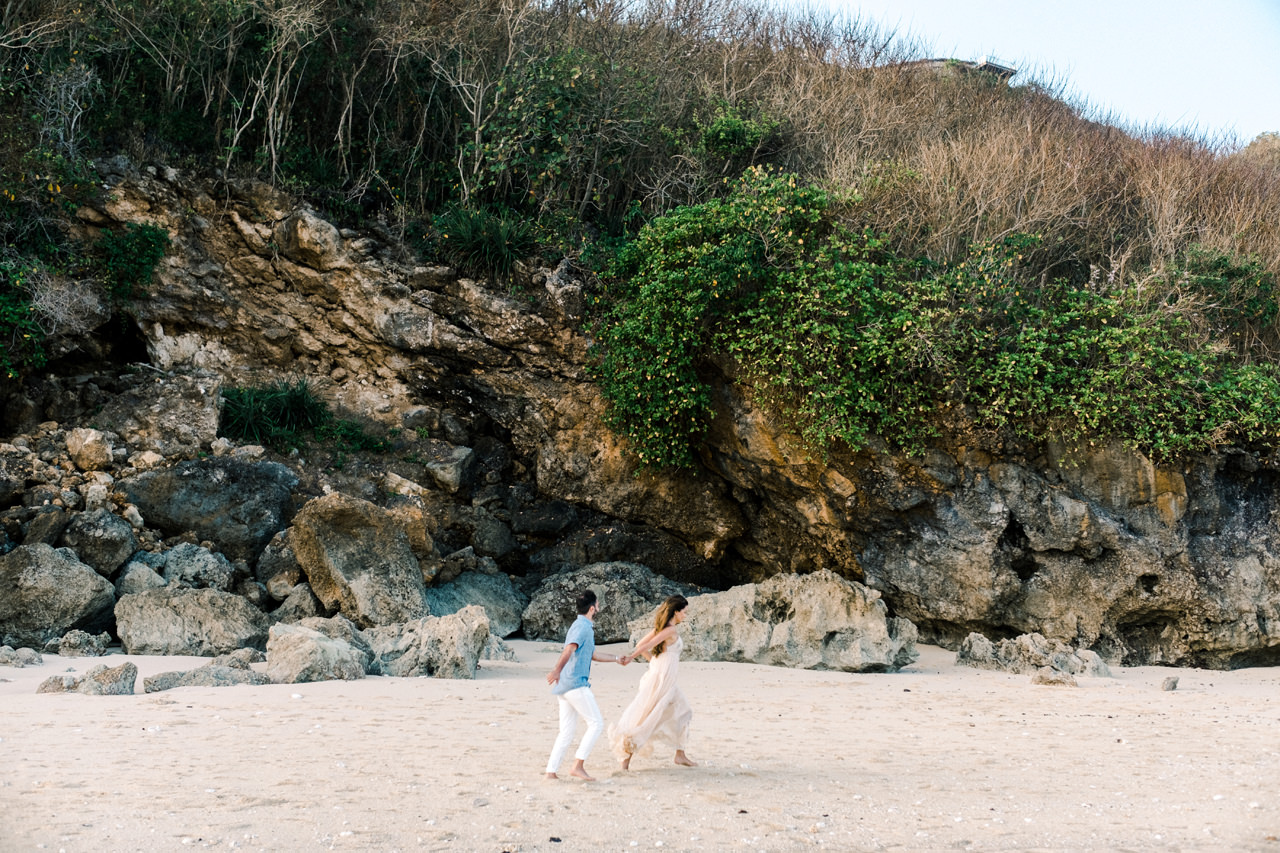 E&S: Romantic Bali Honeymoon Photography 5