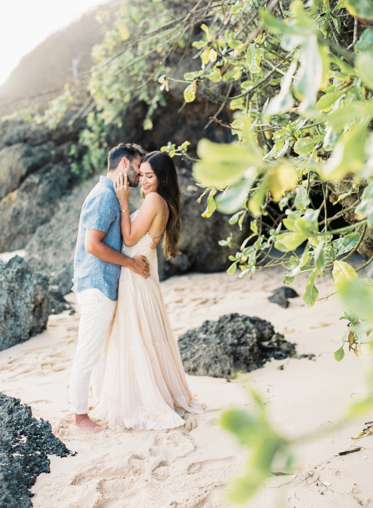 E&S: Romantic Bali Honeymoon Photography 9