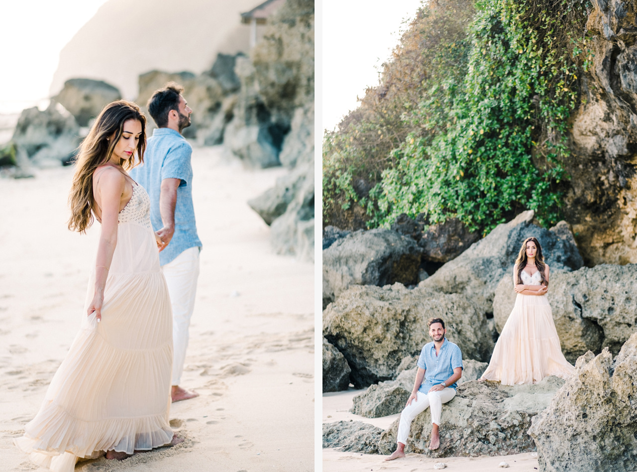 E&S: Romantic Bali Honeymoon Photography 10
