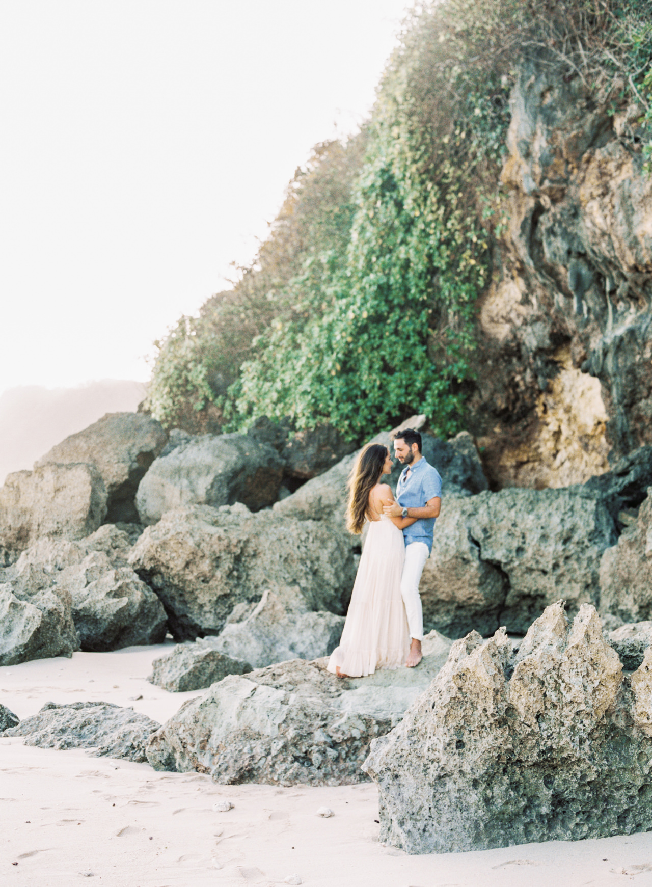E&S: Romantic Bali Honeymoon Photography 11