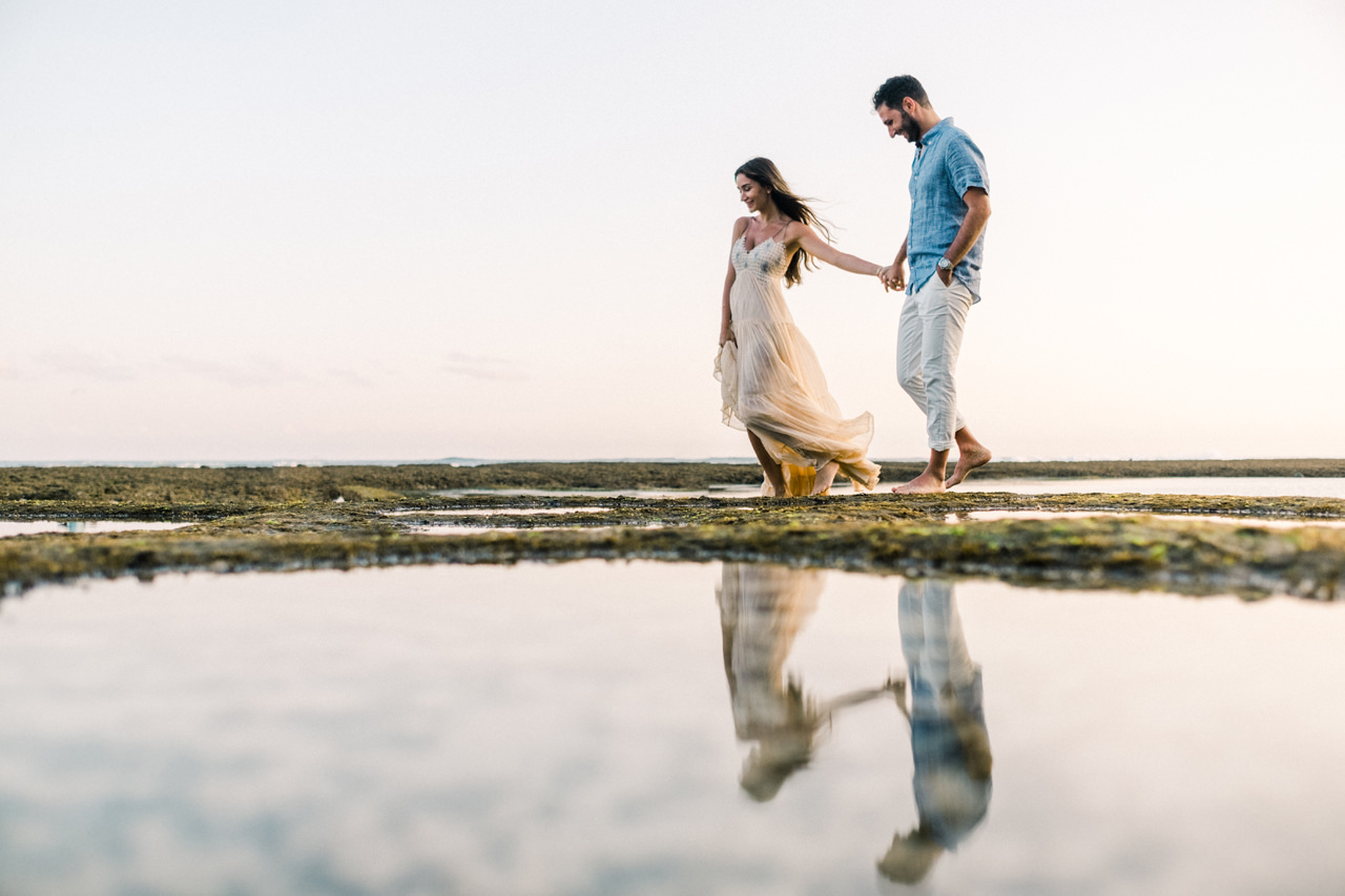 E&S: Romantic Bali Honeymoon Photography 13