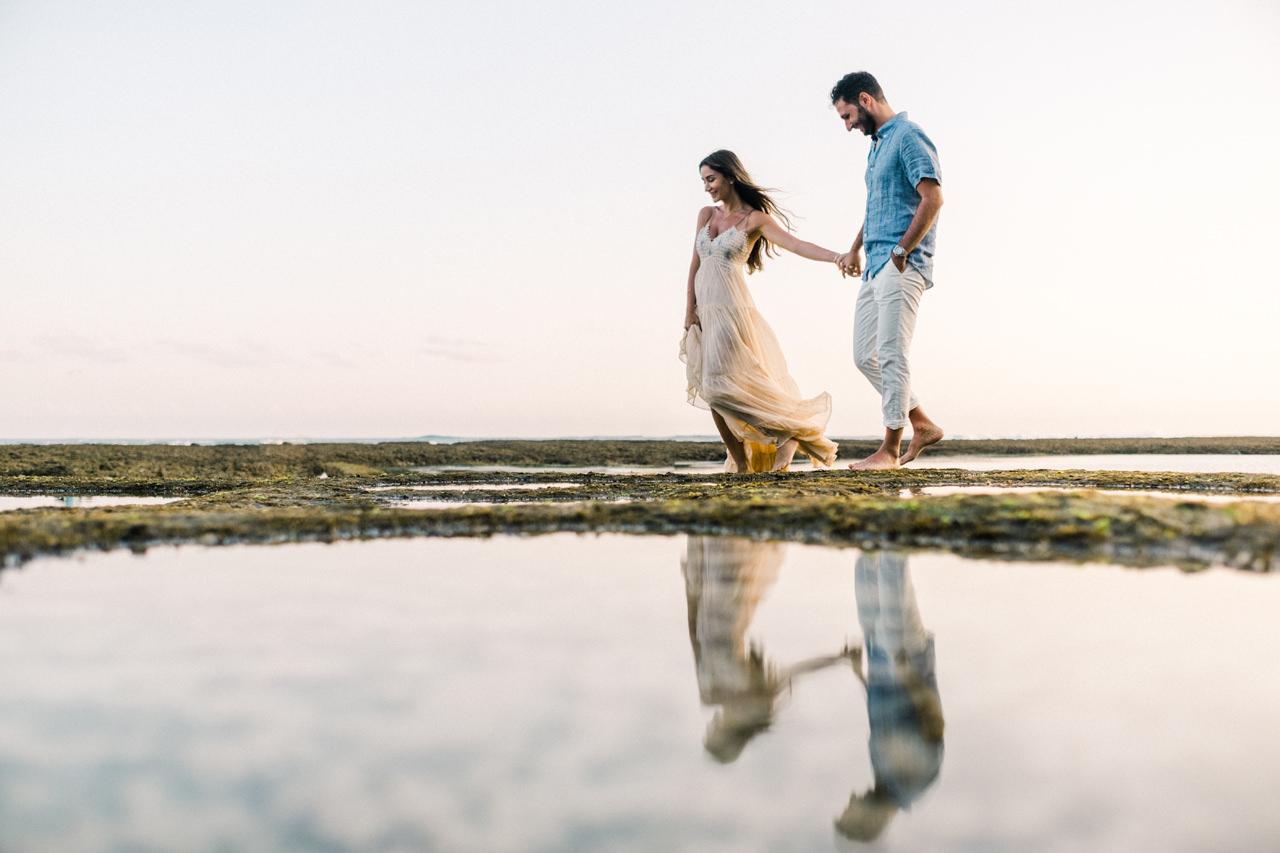 E&S: Romantic Bali Honeymoon Photography 13